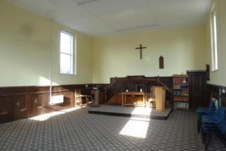 inside great ryburgh