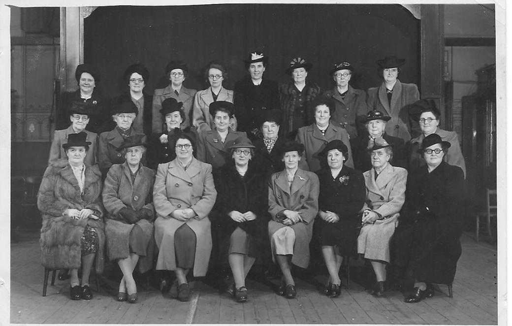 KS 150th anniversary 1948 Bright Hour
