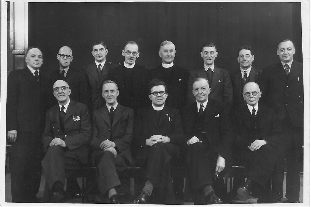 KS 150th anniversary 1948