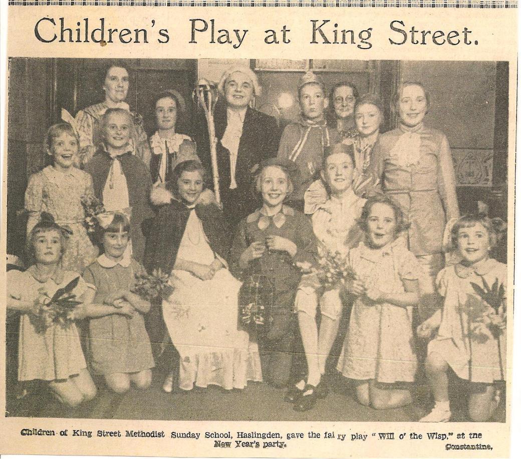 KS January 1939