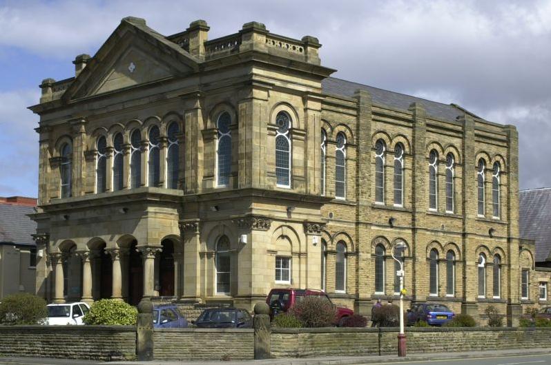 Southport-Masonic-Hall