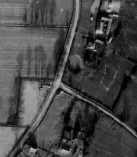 themelthorpe from air 1946