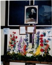 Flower Festival 1998