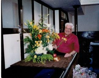 Pastor Bill Barton