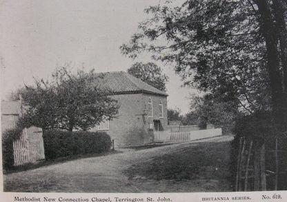 terrington St John